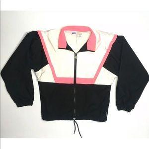 ASICS Gore-Tex Windbreaker/Rain Jacket Vintage